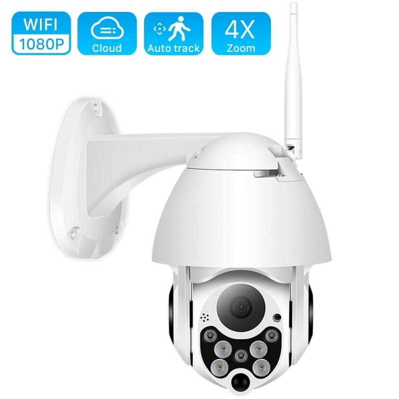 CamEye Wireless Wifi Security Camera