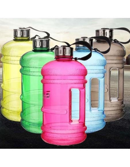 Sport bottle 2.2 L