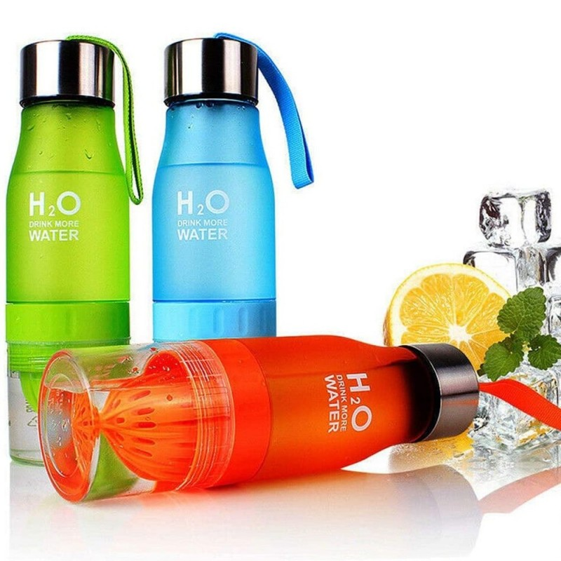 H2O Fruit Infusion Water...