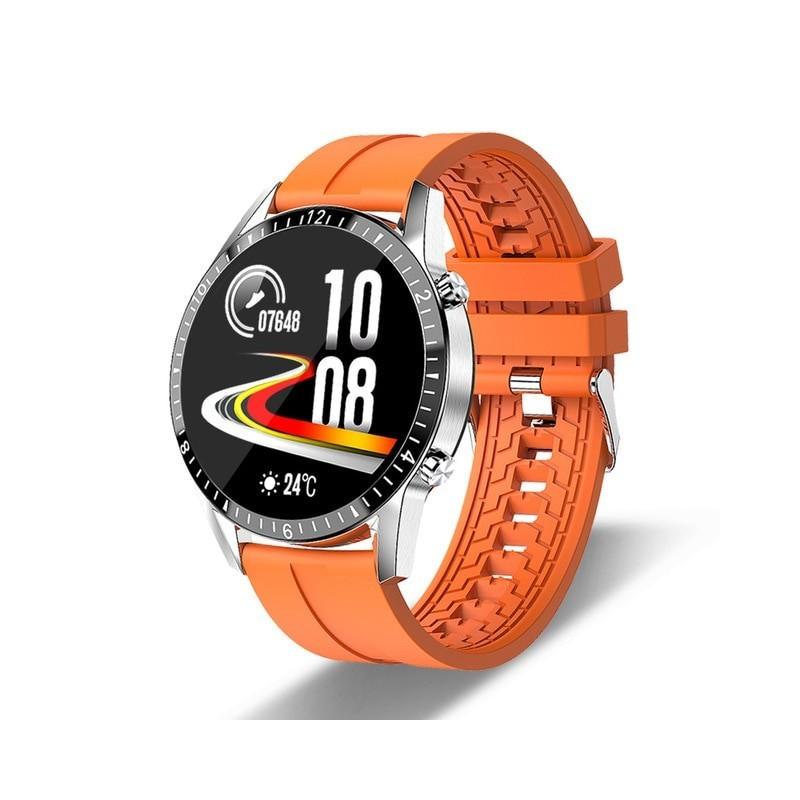 NavYork | Digital Watch