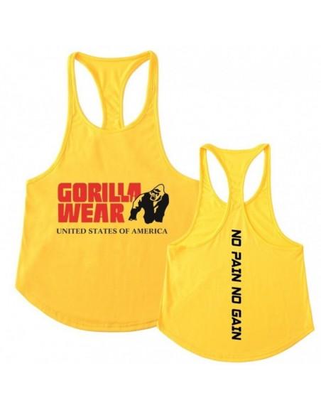 Tank top Stringer GORILLA