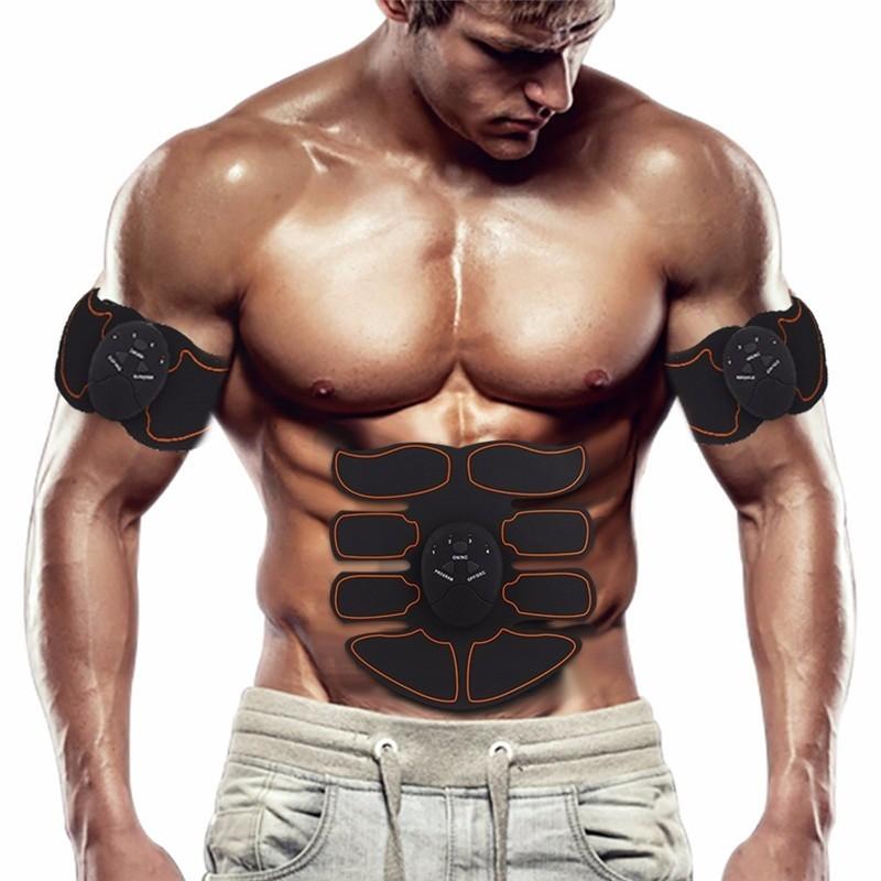 Stimolatore muscolare FitABS