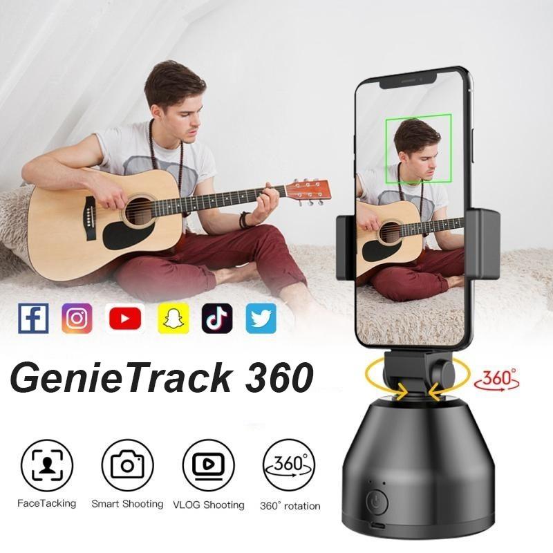 GenieTrack 360 Version compact