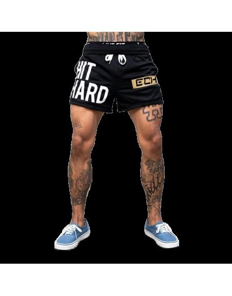 Shorts Hit-Hard